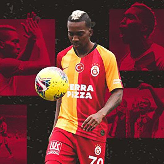 Onyekuru Galatasaraya imzayı attı