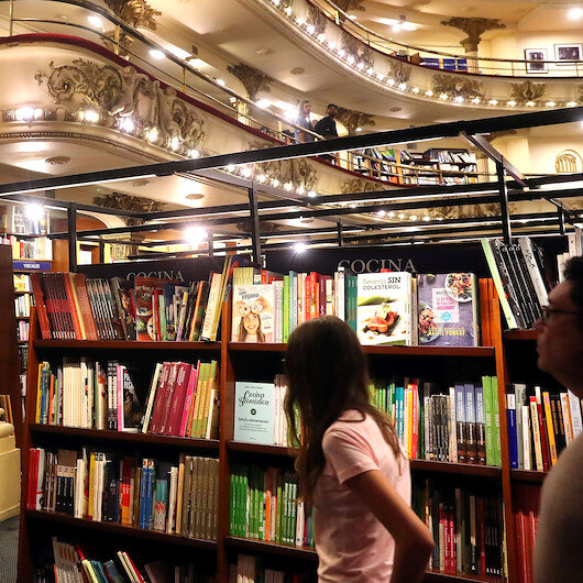 Turkey: Book publishing grows by over 3% in 2019