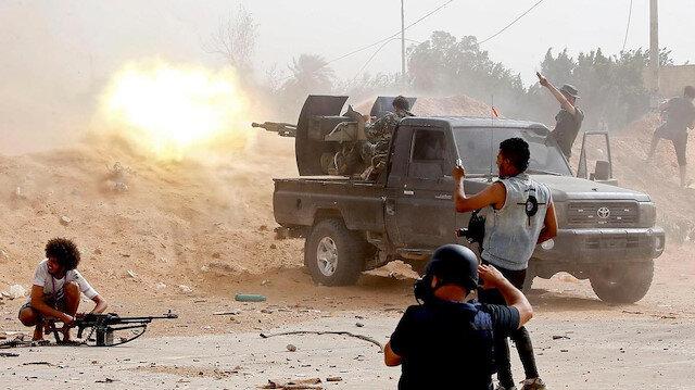 Libya'da kritik saatler: Türkiye'nin desteği hızlanmazsa Trablus düşebilir