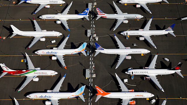Yolcu uçağı neden pistten çıktı?