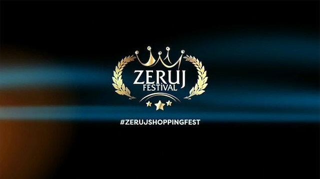 Zeruj Alışveriş Festivalinde 70 firma Konya ilinde buluşuyor