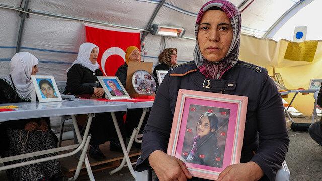 Diyarbakır annelerinin evlat nöbeti devam ediyor: 131 sene de burada kalsam gitmem