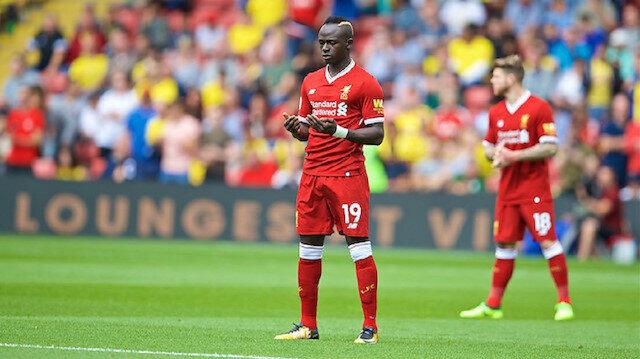 Paranın değiştiremediği futbolcu: Sanio Mane