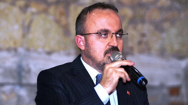 AK Partili Bülent Turan: 100 belediye AK Parti'ye geçecek