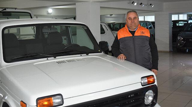 Küçük bir tamir atölyesiyle başladı: Otomotiv firmasının Türkiye distribütörü oldu