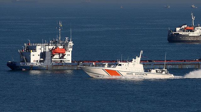 Balıkçı teknesinde kaybolan 3 kişiden 1'inin cesedi çıkarıldı