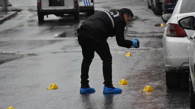 İstanbul Esenyurt'ta sokakta dehşet: Silahlı kavgada 1 kişi hayatını kaybetti