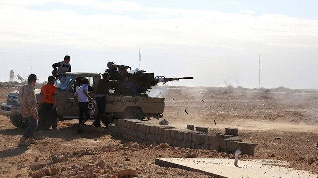 Libya'da ateşkes tehlikede: Darbeci Hafter defalarca ihlal etti
