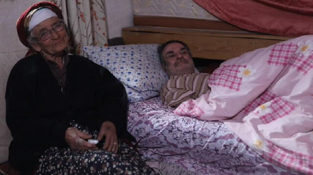 Sultan Teyze: Şevketi yuvaya vermemek için yemin verip üç gün kapı kapı dilendim