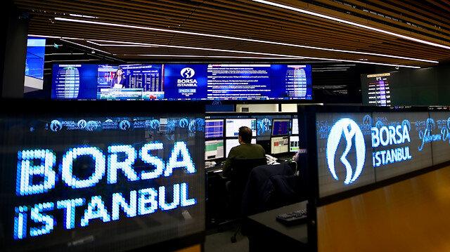 Borsa İstanbul 23 ayın zirvesinde