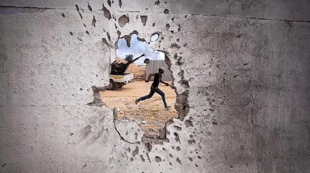 Türkiye ve Rusya'nın ara buluculuğunda Libyalı taraflar ateşkesi görüşecek