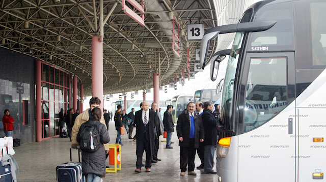 Otobüs bileti alacaklar dikkat: Tükenmek üzere