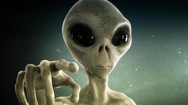 ABD'de UFO tartışması: Belgeleri yayınlayamayız!