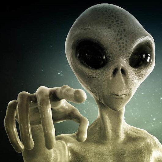ABDde UFO tartışması: Belgeleri yayınlayamayız!