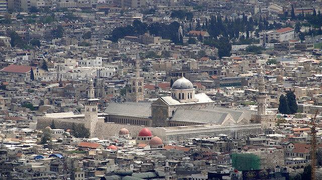Şam'ın kalbi: Emevî Camii