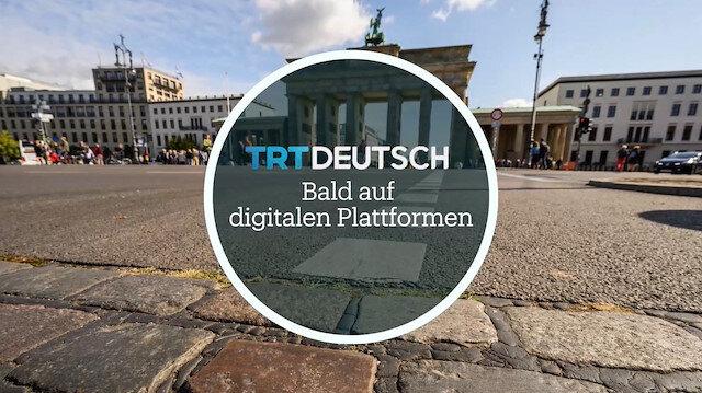 TRT Almanca'nın adı bile yetti: Alman medyası Türkiye'ye karşı saldırıya geçti