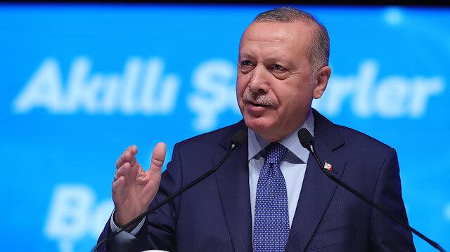 Cumhurbaşkanı Erdoğan: 100 bin sosyal konut için 1 milyon 92 bin 741 kişi başvurdu