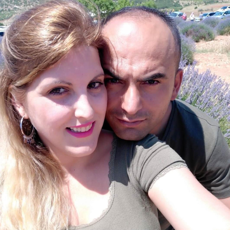 Ebru Öztürk ile Erkan Öztürk
