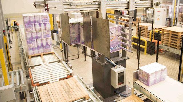 450 milyon TL'lik 'Temiz' yatırım