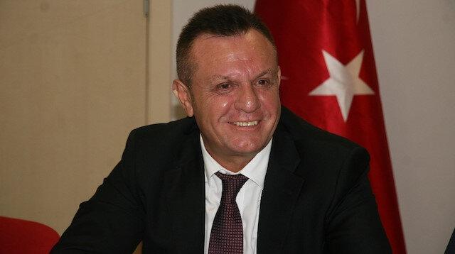 Denizlispor Başkanı Ali Çetin: Bir transfer daha yapacağız