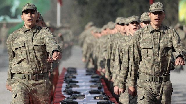 2020 bedelli askerlik için ödenecek bedel belli oldu
