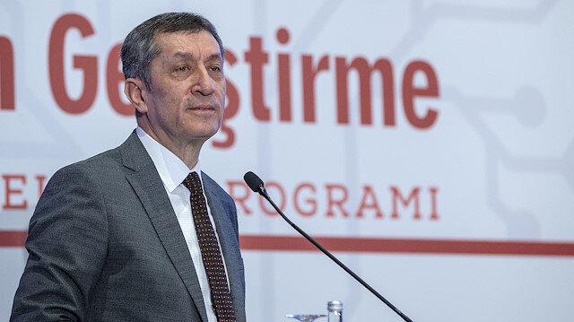 Milli Eğitim Bakanı Selçuk'tan Doğa Koleji açıklaması: Çözüm süreci hızlı şekilde yürüyor