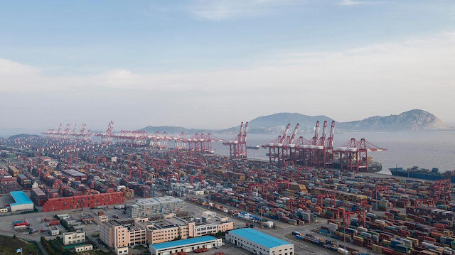Çin ekonomisi 2019'da yüzde 6,1 büyüdü