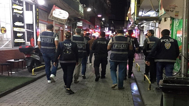 Malatya'da DEAŞ'lı terörist polis uygulamasında yakalandı