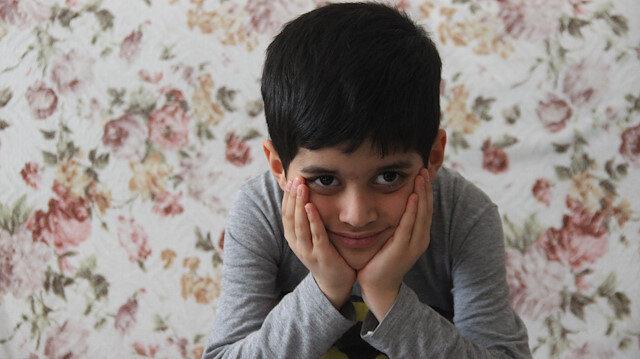 Küçük Taha'ya Cumhurbaşkanı Erdoğan sahip çıktı: Çocuğun tedavisi için gerekli girişimler yapılacak