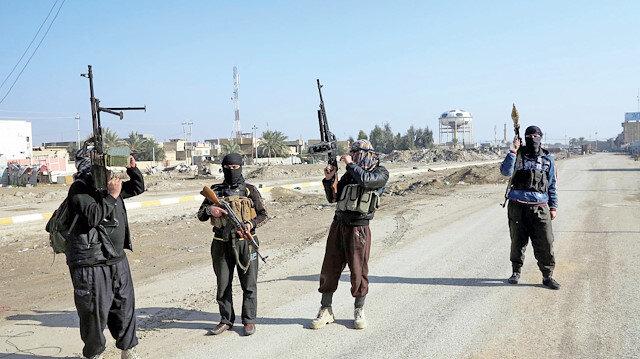 179 terörist sınır dışı edildi