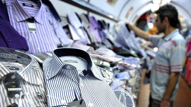 Uzmanlar uyardı: Yeni giysileri yıkamadan giymeyin