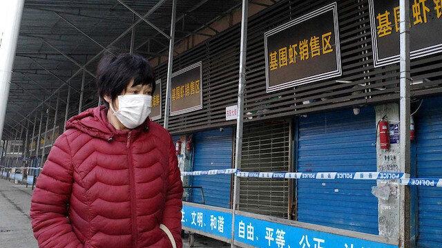Çin'de SARS'a benzeyen gizemli virüse bağlı olarak 2 kişi hayatını kaybetti
