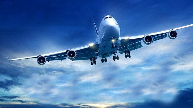 Rus uçak firması İran uçuşlarını gündüze çektiğini açıkladı