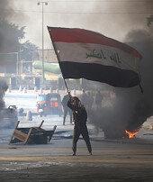Irak yine karıştı