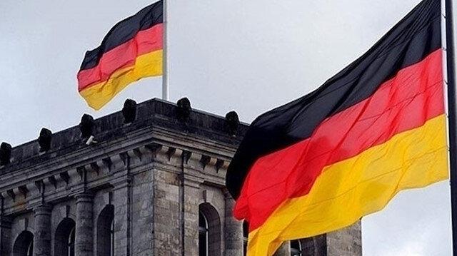 Almanya'daki merkez Berlin