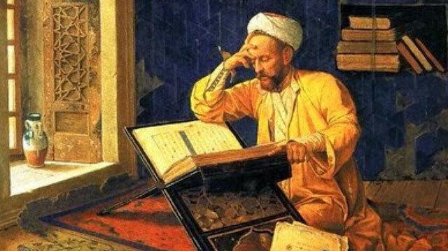 Bir Sehl-i Mümteni doruğu: Şeyh Sadi-i Şirazî