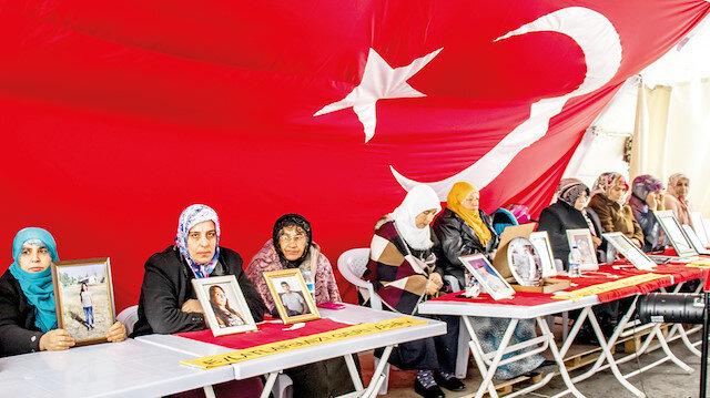 635 kişi PKK'dan kaçtı