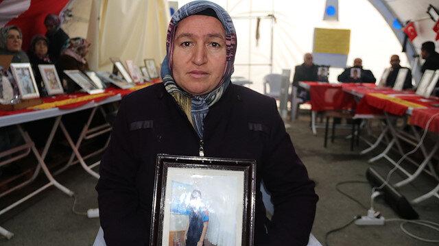 Diyarbakır annelerinin evlat nöbeti 140'ıncı gününde: Acılı annenin evladına çağrısı yürekleri dağladı