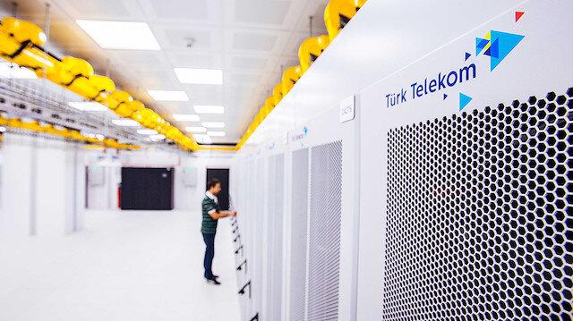 Türk Telekom internet erişiminde yaşanan problemler için 'siber saldırıları' işaret etti
