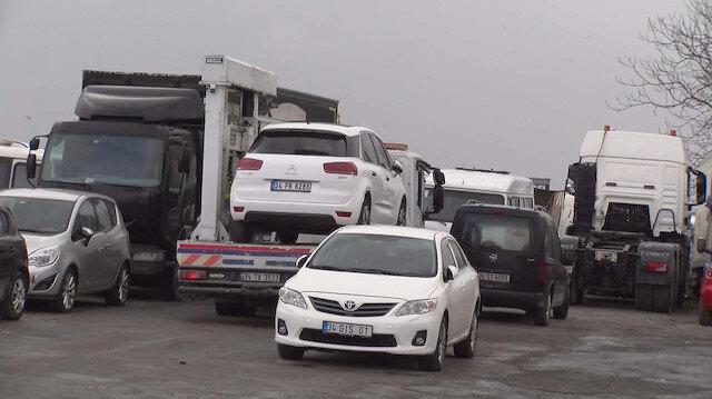 Araçlar artık yeni yönetmeliğe göre çekiliyor: Aracı çekilenler parasının iadesini talep edebilir