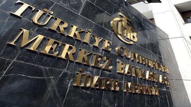 Merkez Bankası'ndan önemli karar: Birikmiş ihtiyat akçesinin tamamının kara katılarak dağıtılması kabul edildi