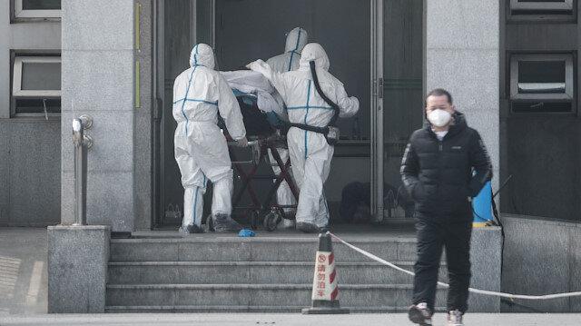 Çin'de virüs nedeniyle ölenlerin sayısı 6'ya yükseldi