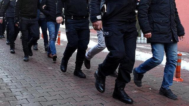 FETÖ'ye şafak operasyonu: 22 şüpheli hakkında gözaltı kararı