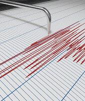 Art arda iki deprem