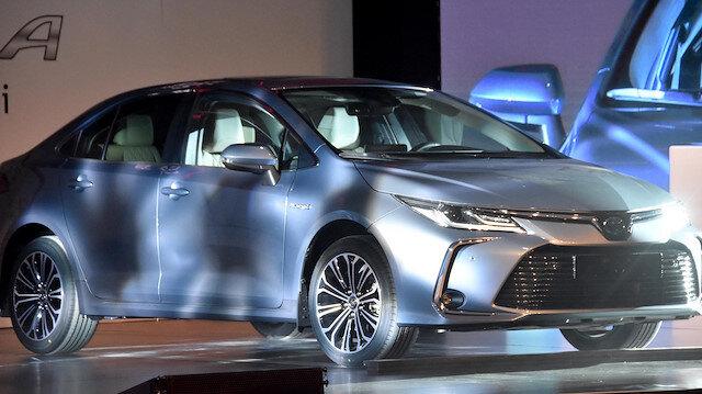 Otomobil devi Toyota araçlarını geri çağırıyor: 12 milyon araç etkilenebilir