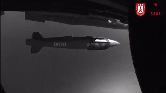 TSK'nın gücüne güç katacak: HGK-83 seri üretime geçiyor
