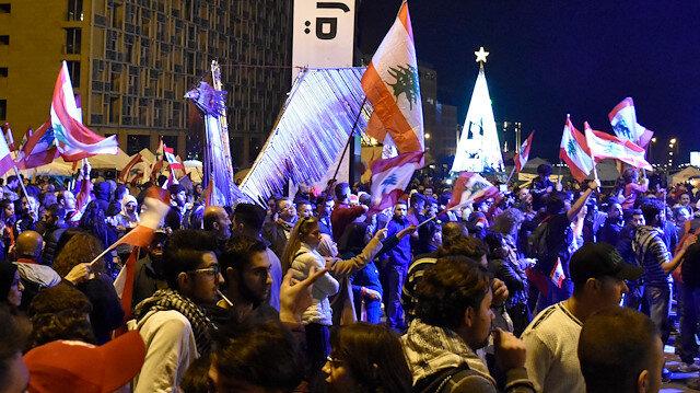 Lübnan'da Hassan Diyab başbakanlığında yeni hükümet kuruldu