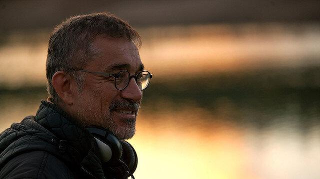 'Ustaya Saygı TRT Ortak Yapım Ödülü' Nuri Bilge Ceylan'a verilecek