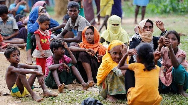 Lahey'den Arakan kararı: Myanmar'a bir kez daha hatırlatıldı