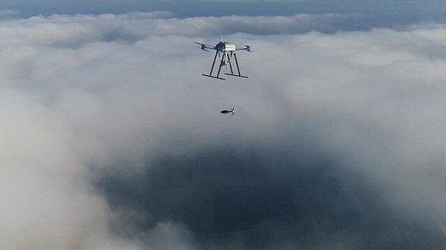 Anlaşma imzalandı: Silahlı drone, Togan ile ilke imza atacak